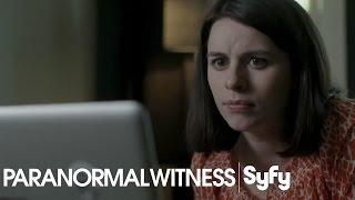 PARANORMAL WITNESS (Clips) | My Door's Open | Syfy