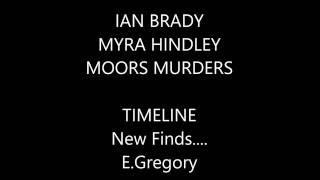 IAN BRADY WAR POLITICS TIMELINES TO MURDER... Channel 5.. BBC.. Sky News. Telegraph..