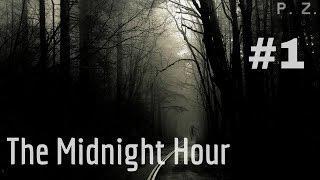 The Midnight Hour 3x01: Slenderman/1999