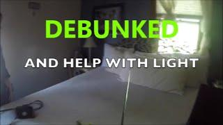 DEBUNKING HUFF PARANORMAL THE HAUNTED HOTEL VENDOME PART 2