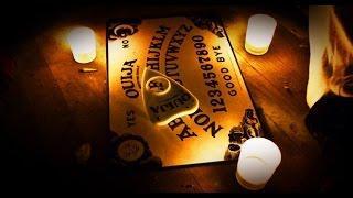 True Ouija Board Story (Paranormal)