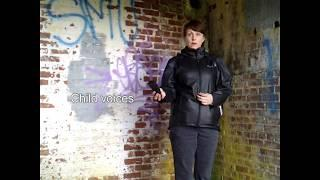 Point Pleasant Park,  ghostly voices