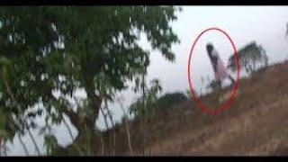 Ghost Caught on Camera From a Haunted Place !! Shocking Real Ghost Attack Compilation