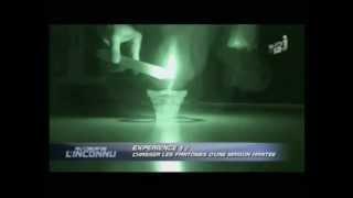 emission  paranormal