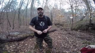Tracking Bigfoot Part Four . Alabama Cryptozoology Footage Captured Tree Structures
