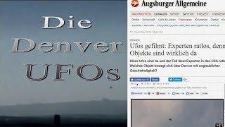Hoax? - Die Denver UFOs