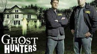 Ghost Hunters ~ Season 11 Episode 13