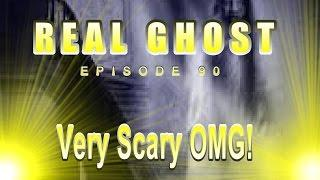 REAL GHOST CAUGHT ON TAPE - SCARY PARANORMAL VIDEOS