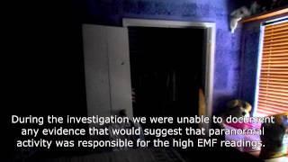 NTParanormal: After Dark (Joshua Residence)