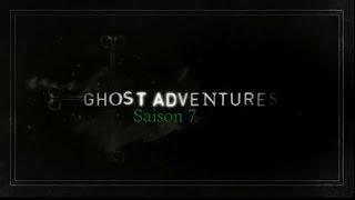 Ghost Adventures - Cripple Creek | S07E07 (VF)