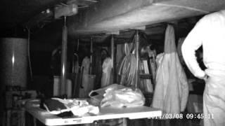 Home Investigation
