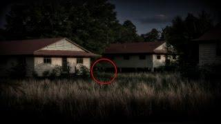 ARKANSAS - Demons Of Fort Chaffee! - Paranormal America Episode 21