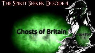 Spirit Seekers Ep4 Waterloo Kiln in Swinton, Did we communicate with the Ghosts of this location?