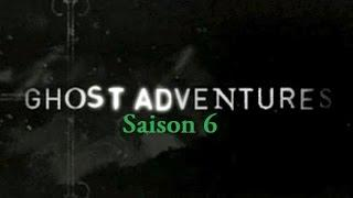 Ghost Adventures - Peabody Whitehead Mansion | S06E02 (VF)