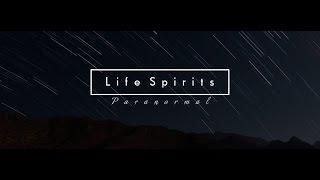Life Spirits Podcast #3 (Aliens, Men in Black, Possession)