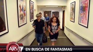 Clip: Telemundo Al Rojo Vivo | PRISM Paranormal Miami (6.8.2016) ~ cazafantasmas