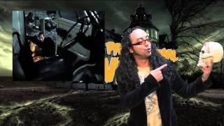 ZOMBIES Vlog Paranormal 003