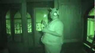 Ghost Detectives S1EP2 Scranton Trolley Museum