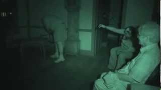 Ghost Detectives S2EP11 The Denison House