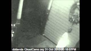 Spirit manifestation on the Porch? Paranormal Vlog
