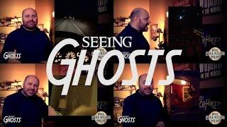 Seeing Ghosts Episode 3 | Ghost Stories, Paranormal, Supernatural, Hauntings, Horror
