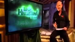 Most Haunted Live Night 3 Morecambe Antiques Centre-and Carleton Nightclub [Eight Faces of Evil]