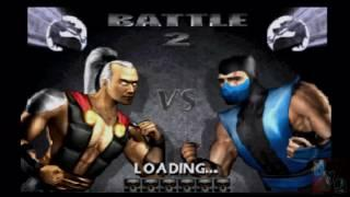 Mortal Kombat  Battle