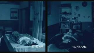 ACTIVIDAD PARANORMAL 0 : EL ORIGEN (PARANORMAL ACTIVITY TOKIO NIGHT) TRAILER SUBTITULADO (FULL) (HD)