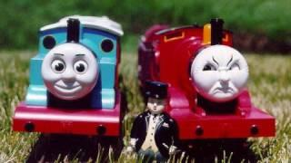 THOMAS THE TANK ENGINE (PHILS 30TH)
