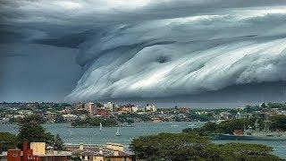 5 Desastres Naturales del 2018/2017 Captado en Video