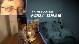 Paranormal Activity Special Effects : FX Reboot