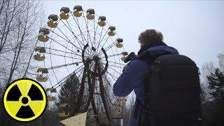 Chernobyl 2.0 Abandoned City - Secrets Will Be Revealed