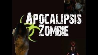 ENTRANDO A UNA CASONA DE BARRANCO - Apocalipsis Zombie
