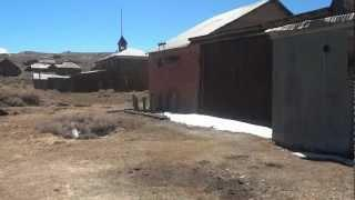 "Bodie - Part 9 ""Examining The Wheaton & Hollis Hotel"""