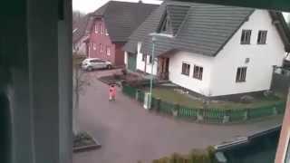 Vuelven a escucharse las trompetas del Apocalipsis, ahora en Alemania