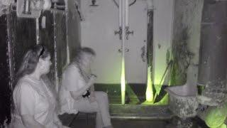 Battleship  USS North Carolina - Virginia Paranormal Investigations