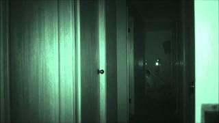 Private Residential Paranormal Investigation Londonderry NSW Australia - Part 2