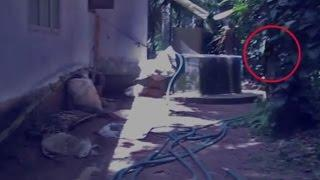 Scary Ghost Videos | Ghost Caught On Tape 2015 | Ghost Caught On Tape Behind Well | Ghost Sighitng