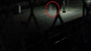 Scary Videos | Haunted Railway Station | Ghost Videos 2015 | Ghost Caught On Camera