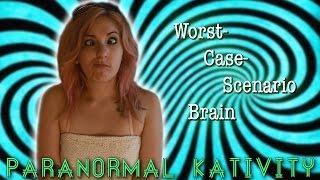 Worst-Case-Scenario Brain