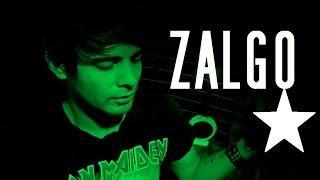 Invocación a Zalgo en casa abandonada ★