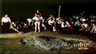 In Search Of S02E03 Firewalkers
