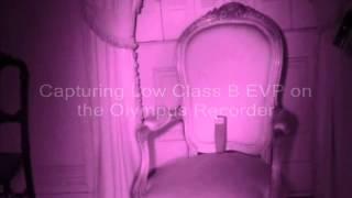 "GPT - EVP - ""No"" - Chatillon DeMenil Mansion - 2/18/12"
