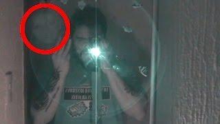 No Creerás lo que sucedió al INVOCAR a Bloody Mary a las 3:00 AM - Ritual Creepypasta