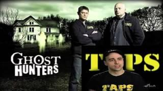 Ghost Hunters season 4 episode 3