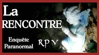Chasseur de Fantômes : N°1 LA RENCONTRE