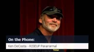 Spooky Southcoast 6-28-14: Eric Altman, Ken DeCosta, Keith Johnson Part 2