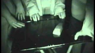 Spooky & Eery Paranormal Table Tipping Experimentation