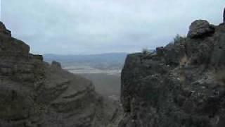 Expedition 2 Part 11 Gass Peak Within Sights