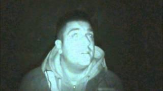 Haunted Finders Sneak Peak